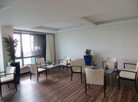 Комната отдыха пациентов и гостей