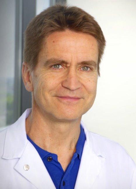 Свен Рогманс, травматолог, ортопед