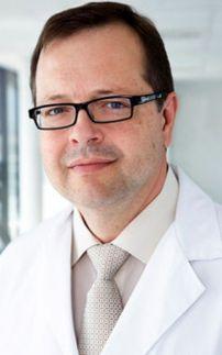 Оливер Хаблер, анестезиолог