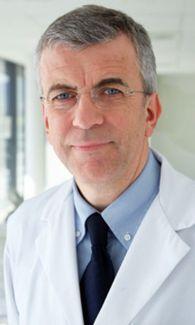 Зигберт Россол, гастроэнтеролог, специалист по внутренним болезням