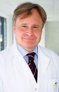 Томас В. Краус, висцеральный хирург-онколог