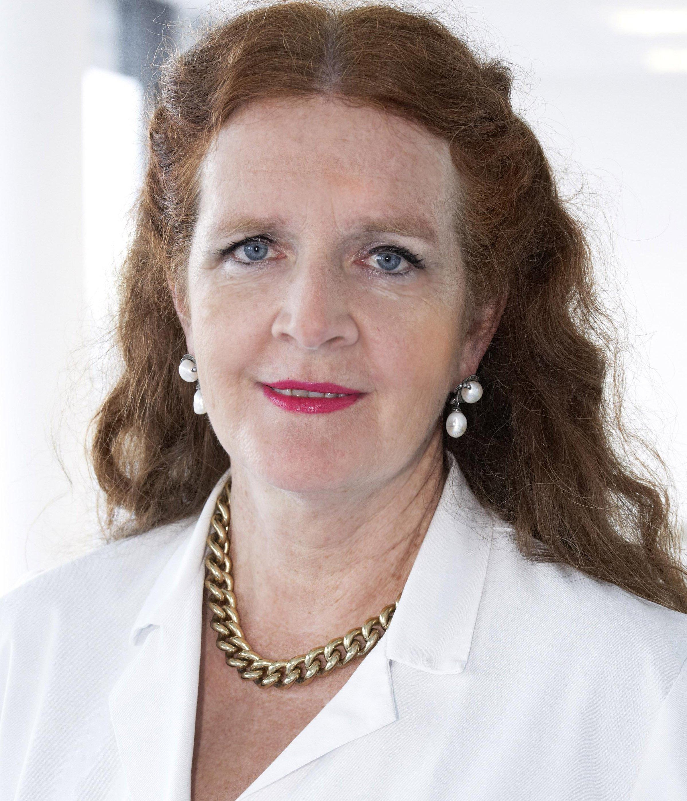 Ута Мейдинг-Ламадэ, невролог
