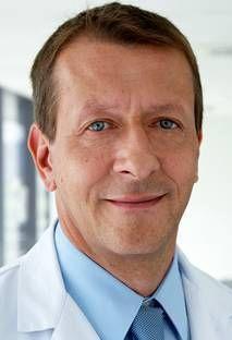Экхарт Вайдманн, онколог-гематолог