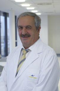 Эдуард В. Бехт, уролог - онколог