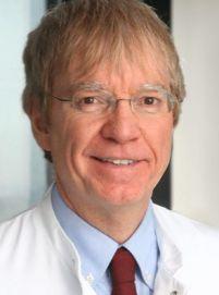 Маркус Дюкс, радиолог