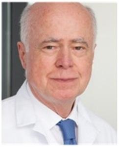 Петер Ульрих, нейрохирург